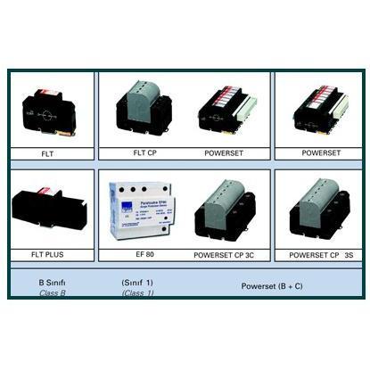 30671-Bgrade surge protectors blow-Amper Elektrik Insaat ve San. A.S.
