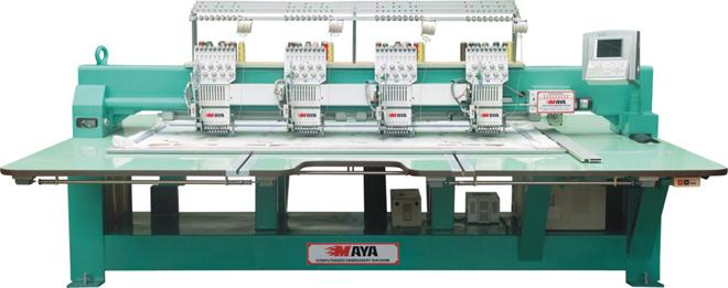 54343-Embroidery machine-Dekat Makina Sanayi ve Ticaret. Ltd. Sti.