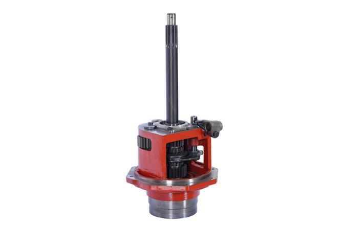 211947-Machine Gear Boxes-Birlik Oto Yan Sanayi Ve Ticaret Limited Sirketi