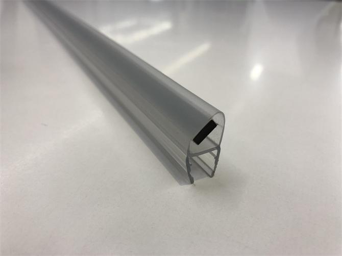 213769-Antibacterial Magnetic Glass Seal for 6-8mm Glasses-BM Glass Hardware