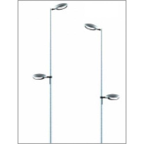 210433-Round Cone Lighting Pillar-Tek Galvaniz Ve Boya San. Tic. Ith. Ihr. Ltd. Sti.