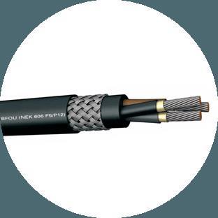 205955-Instrumentation and Telecommunication Cable-Untel Kablolari San. ve Tic. A.S.