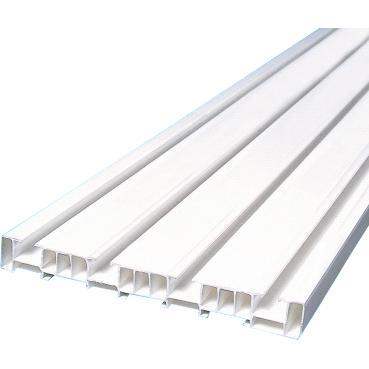 211374-Super Quad Curtain Rail-Pinar Plastik Ins. ve Gida San. ve Tic. A.S.
