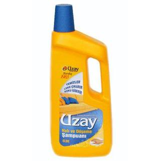 2459-Space carpet and upholstery shampoo (get)-Uzay Kimya A:S