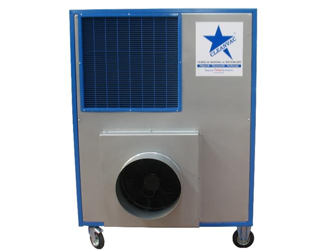 21482-Dehumidification and carpet dryer machine-Tektem Makina San. ve Dis Tic. Ltd. Sti.