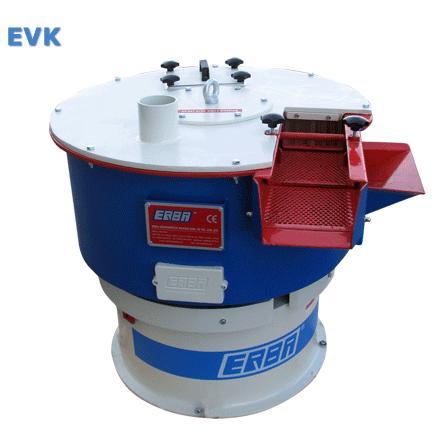 5644-Dish type, vibratory dryer-Erba Muhendislik Makina San. ve Tic. Ltd. Sti.