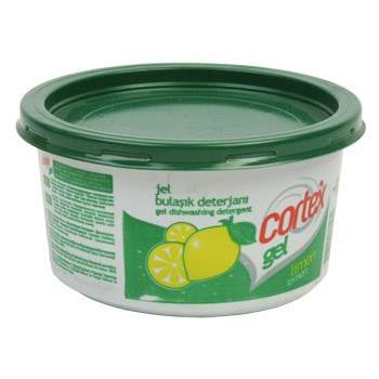 211912-Lemon Gel Dishwashing Detergent-EkoKim Temizlik Urunleri San. ve Tic. Ltd. Sti.