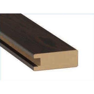 216583-Standard Wood Brown Profile-Kocsan Ahsap Profil Mobilya ve Ins. San. Tic. Ltd. Sti.