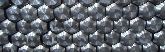 214953-Hexagonal Wire Steel-Kalibre Celik Ticaret ve Sanayi Ltd. Sti.