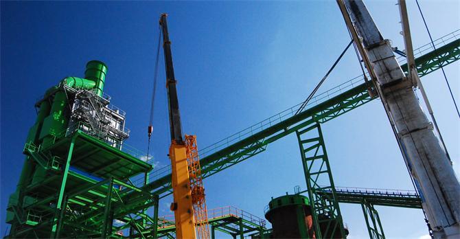 207269-Machining-CMS Celik Konstruksiyon Mekanik Insaat Metal San. Tic. Ltd. Sti.