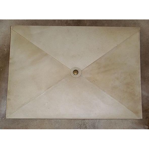 5600-Parchment lined file-Kare Parsomen