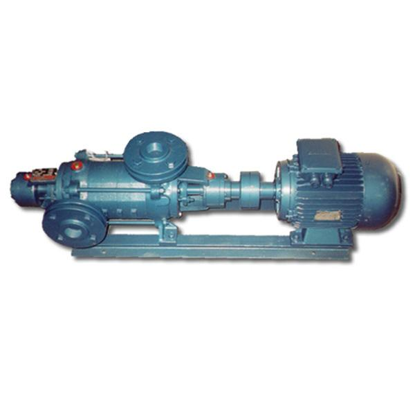 184714-Stepped Two-Ended Pump-Pomsan Pompa Mak. Iml. San. ve Tic. Ltd. Sti.
