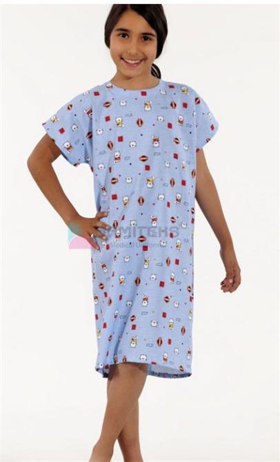 210224-Children's Hospital-Bamiteks Tekstil Ticaret ve Sanayi Limited Sirketi