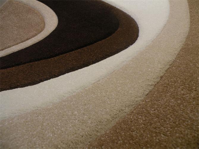 80703-Daisy Carving Carpets-Giza - Bukucu Tekstil San. ve Tic. Ltd. Sti.