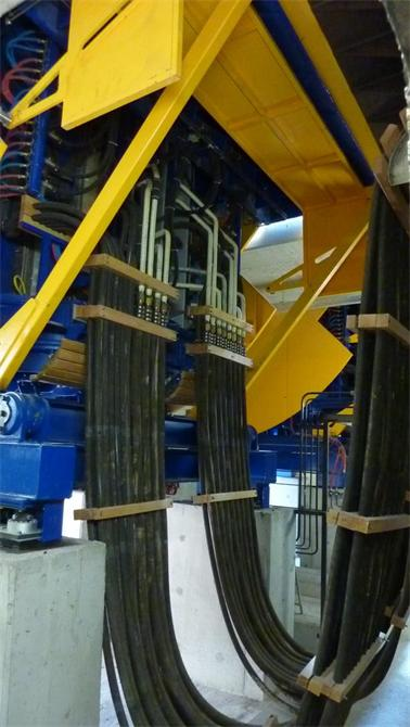 211839-Water Cooled Energy Cable-Eges Elektrik ve Elektronik Gerecler Sanayi Ticaret A.S.