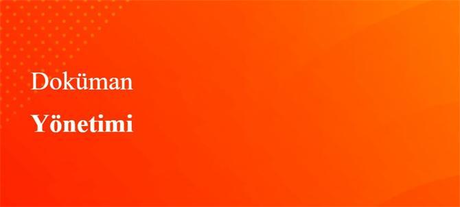 32363-İş Akışı ve Doküman Yönetim Sistemi-Bimser Çözüm Yazılım Ve Danışmanlık Ltd.
