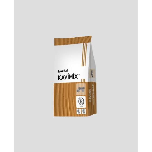 215705-Cattle - Sheep Vitamin C - Kavimix VM 812-Kartal Kimya San. ve Tic. A.S.