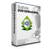 28394-Sothink DVD EZWorkshop-Etap Kurumsal Yazilim