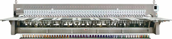 211349-MY / MAX-450200/600 * 1300 Embroidery Machine-Dekat Makina Sanayi ve Ticaret. Ltd. Sti.