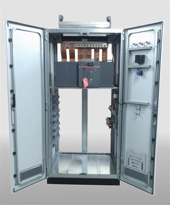 214971-Electromechanical mounting panel-Iksel Elektromekanik San. ve Tic. Ltd. Sti.