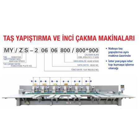 211854-Stone Gluing and Pearl Boring Machines-Dekat Makina Sanayi ve Ticaret. Ltd. Sti.