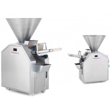 183422-Dough Cutting and Weighing Machine-Dede Makina San. Tic. Ltd. Sti.