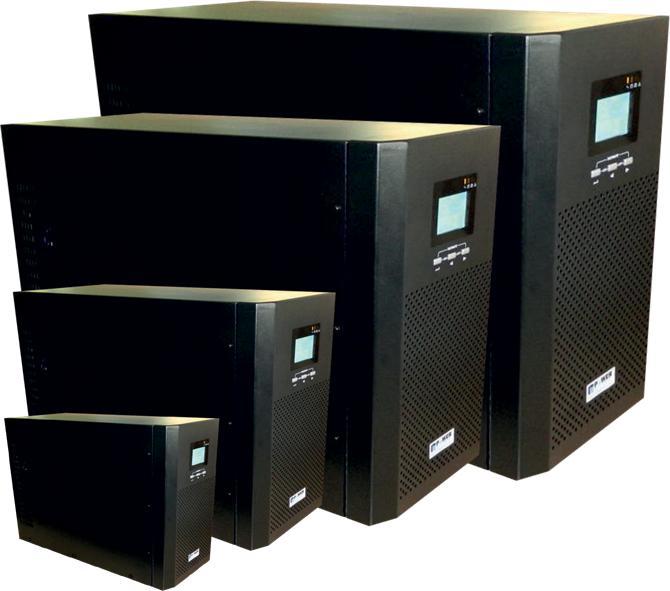 30386-1-20 kva online ups-POWER ELEKTRONIK SAN. VE TIC. LTD.STI.