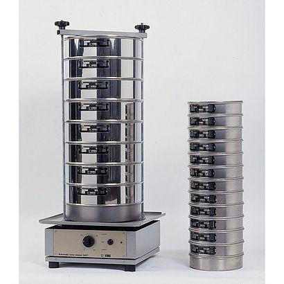 168281-Sieve Shaker-Metatest Olcum ve Test Cihazlari Kalibrasyon Muhendislik Ins. San. ve Tic. Ltd. Sti.