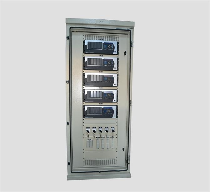 211966-Protection and Control Panels-EKOSinerji Elektrik San. ve Tic. A.S.