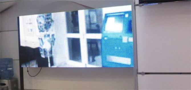 213915-Led Video Panel-ART Elektronik Sistemler Ltd. Sti.