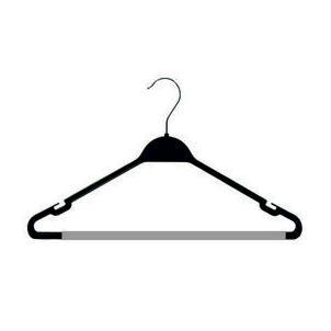 41355-Dry cleaning hangers | 43 kt sponge-Tam Plastik Kalip San. Tic. Ltd. Sirketi