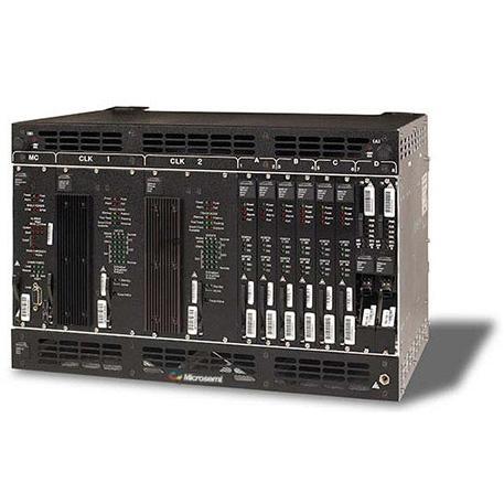 211114-Microsemi | TimeHub 5500-Fotech Fiber Optik Teknolojik Hizmetler San. ve Tic. Ltd. Şti.