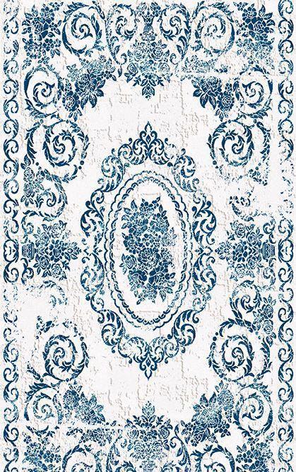 200808-Patterned Avangarde Carpet-Balat Mensucat San. ve Tic. Ltd. Sti.