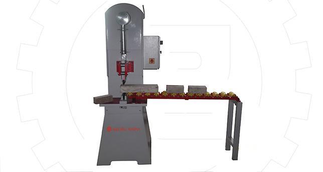 177565-Wedge Stone Blasting Machine-Ekizoglu Makina Mermer Tekstil San. Tic. Ltd. Sti.