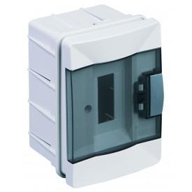 49342-2-flush fuse box-Makel Elektrik Malzemeleri San. ve Tic. AS.