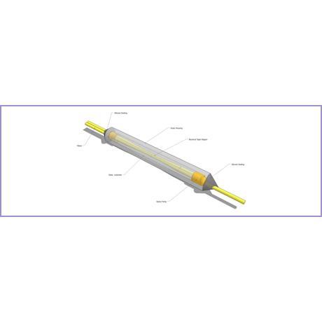 178887-Fiber Optic Splitter-Focabex - Fokabeks Kablo ve Sistemleri Ltd. Şti.