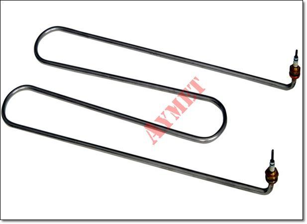 26306-Double boiler resistance-AYMET Makina ve Reziztans Sanayi ve Ticaret Ltd. Sti.