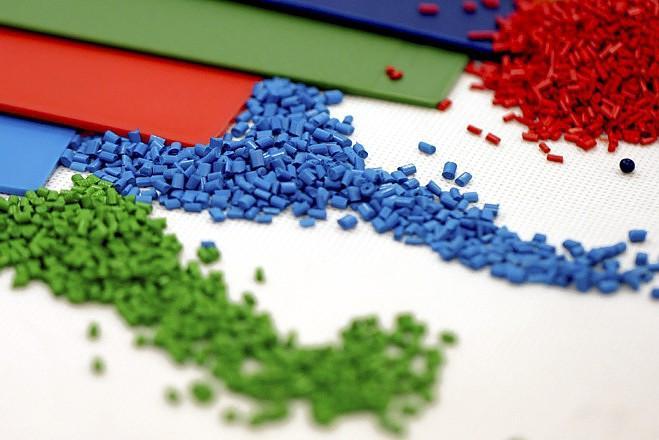 117914-General Purpose Masterbatch-Ideal Plastik Kons. Boya Kim. Mad. Imal. San. Tic. Ltd. Sti.