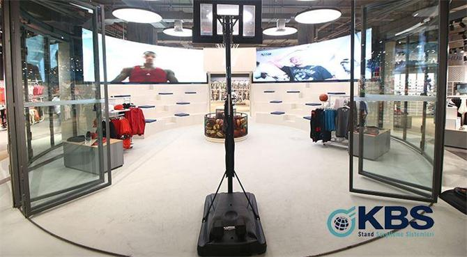 215726-Sports Corner Store Furniture and Accessories-KBS Kalip Baglama Sistemleri Limited