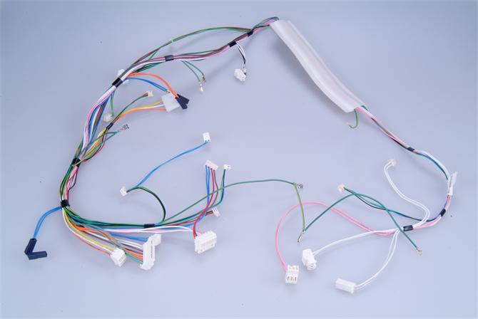 200137-Dishwasher Cable Group-Kabel Kablo Elemanlari San. ve Tic. A.S.