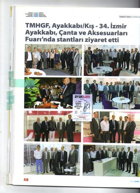 67962-Decade in Mechanical Industry Press-Dekat Makina Sanayi ve Ticaret. Ltd. Sti.