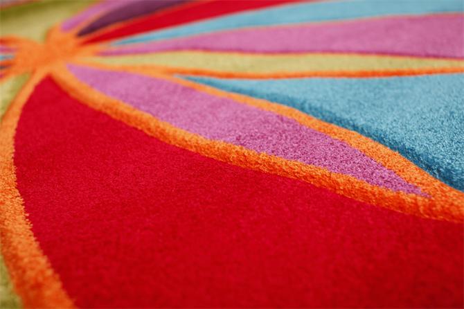 80699-Avatar Color Carpet-Giza - Bukucu Tekstil San. ve Tic. Ltd. Sti.