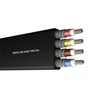 205961-Supply Cable-Untel Kablolari San. ve Tic. A.S.