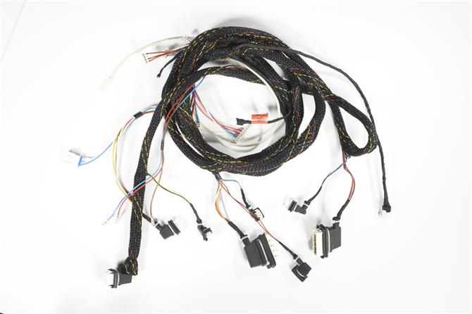 200140-Commercial Vehicle Cable Group-Kabel Kablo Elemanlari San. ve Tic. A.S.