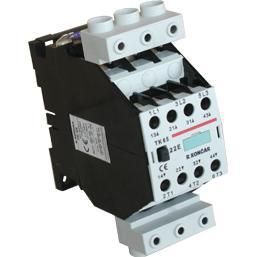 46002-Contactor type tk65-Gazanfer Sanlitop Mekatronik Urunler Pazarlama A.S.