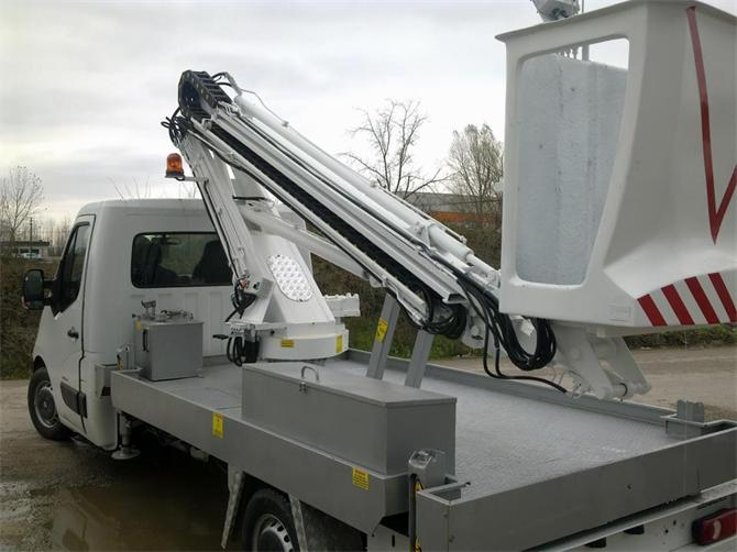 44732-TP 143 polytechnic platform-Ozbay Hidromekanik San. Ltd. Sti.