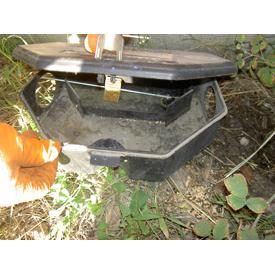 50755-Rodent struggle-Entopest Cevre Sagligi Kimya Insaat Sosyal Hizmetler San. Tic. LTD. STI.