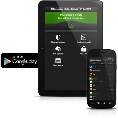28367-BitDefender Mobile Security-Etap Kurumsal Yazilim