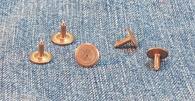 19847-Copper jeans screw-SVS - Sur Vida Makina Imalat Sanayi ve Ticaret Ltd. Sti.