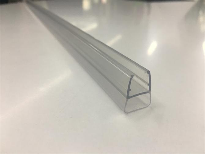213775-Antibacterial Shower Hanger for Glasses 6-8mm-BM Glass Hardware
